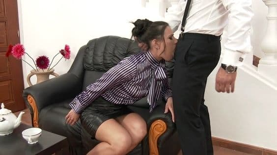 BLOWJOBS - ORAL OFFENSE 2